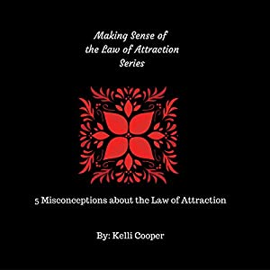 5 Misconceptions about Law of Attraction Audiobook