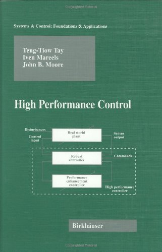High Performance Control