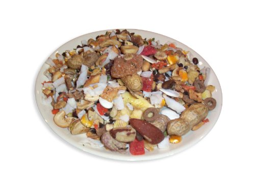 Goldenfeast Fruits & Nuts Plus 25 oz (Unsalted Roasted Peanuts In Shell compare prices)