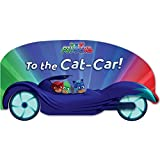 To the Cat-Car! (PJ Masks)