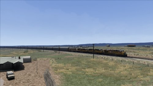 Train Simulator 2014 - Sherman Hill Route Add-On Steam Code galerija