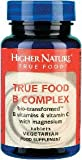 Higher Nature True Food B Complex - Small - 30