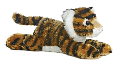 "12"" ""Tony"" Tiger Flopsie - 1"