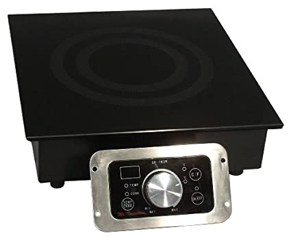 Sunpentown-Mr.-Induction-SR-182R-Induction-Cook-Top