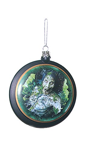 AMC The Walking Dead Zombie Walker Christmas Tree Ornament