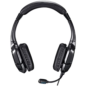 TRITTON Kama Stereo Headset for PlayStation 4, PS Vita, and Mobile Devices by Tritton