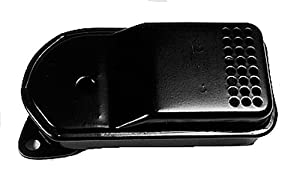 Oregon 35-028 Muffler Fits Snow King Engines Tecumseh Part 32401 from Magneto Power