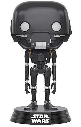 Funko POP Star Wars: Rogue One - K-2SO