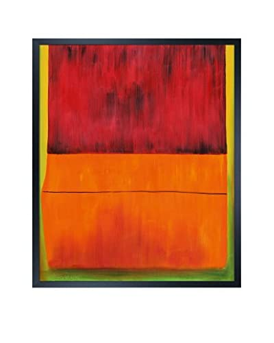 Mark Rothko Untitled, 1959 Framed Hand-Painted Reproduction