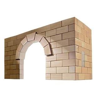 Haba Roman Arch Building Block Set