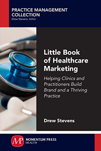 health care marketing in practice