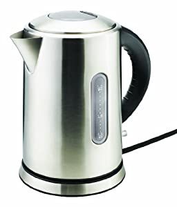Oster 1.7 Litre Kettle, Stainless Steel