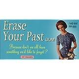 Blue Q Gum Erase Your Past