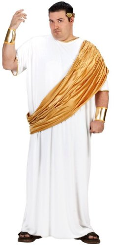 Fun World Mens 'Hail Caesar' Adult Costume