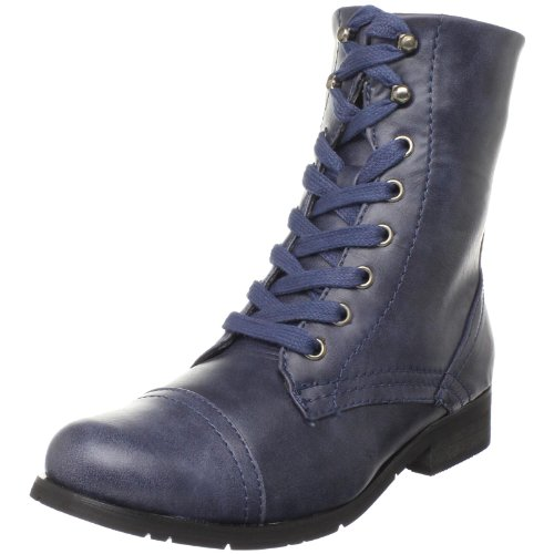 Wanted Women's Prague Lace Up Bootie