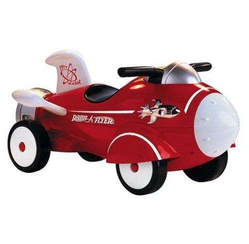 Radio Flyer Retro Rocket (Radio Flyer Classic Car compare prices)
