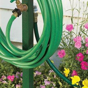 ... Hose Station Faucet Extender By Spigot Extender Leader Hose Watering  Equipment ...