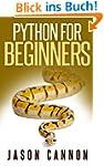 Python Programming for Beginners: An...