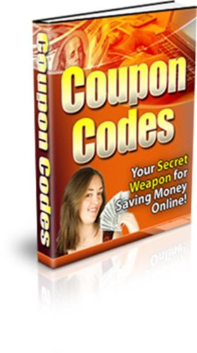 Coupon Codes ,How To Use Coupon Codes When Shopping Online to Save Income