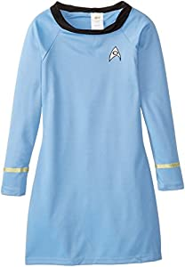 Women's Star Trek Classic Deluxe Dress Costume