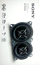 sony xs-fb102e mega bass 4speakers