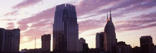 panoramic-images-pinnacle-at-symphony-place-and-bellsouth-building-at-sunset-nashville-tennessee-usa