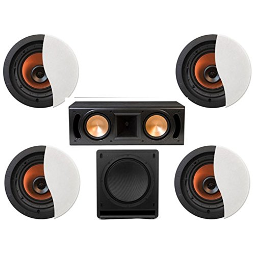 Klipsch Cdt-3650-Cii In-Ceiling System #3