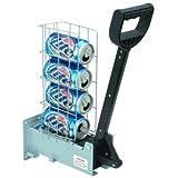 Multi-Load 6 Aluminum Can Crusher Heavy Duty