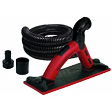 MARSHALLTOWN The Premier Line VS792 Vacuum Sander with Hose