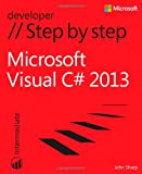 img - for Microsoft Visual C# 2013 Step by Step (Step by Step Developer) book / textbook / text book