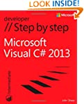 Microsoft Visual C# 2013 Step by Step...