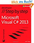 Microsoft� Visual C#� 2013 Step by St...