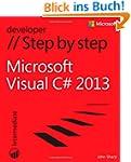 Microsoft� Visual C#� 2013 Step by St...