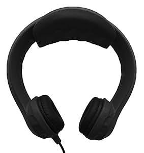 Kidrox Mobile Headsets (Black)