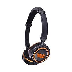Lapcare YO LBH-208 Bluetooth headphones-Orange