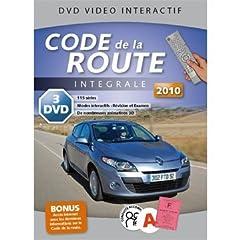DVD Code de la route