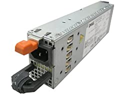 Dell KY091 Poweredge R610 502W Power Supply A502P-00