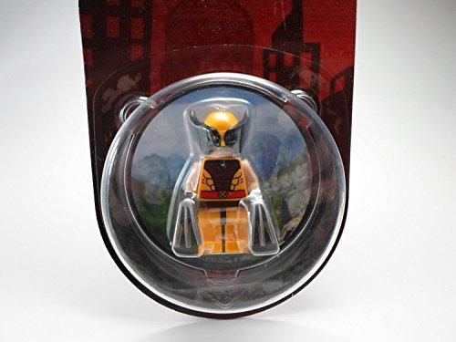 LEGO Super Heroes Wolverine Magnet - 1