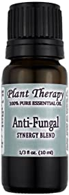 Anti Fungal Synergy Essential Oil Ble…
