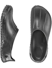 Birkis clogs Fun-Birki in size 39.0 W EU made of Alpro-Cell in Black with a regular insole