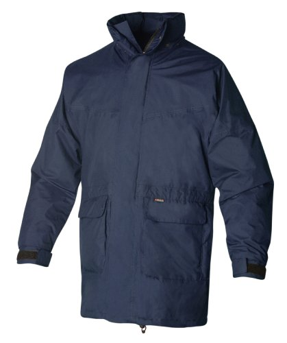 Keela Ottawa Jacket Self Navy L