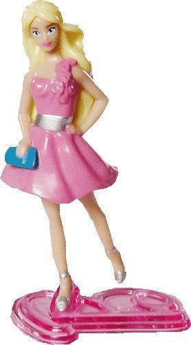 Kinder Überraschung, Barbie Romatisch aus der Serie Barbie Fashionistas
