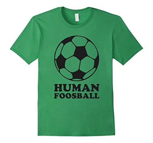 Soccer-T-shirt-Human-Foosball