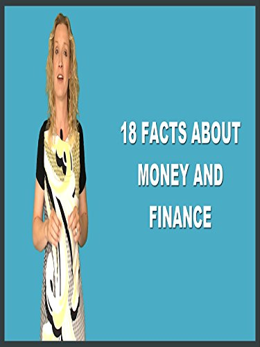 18 Awesome Facts about Money