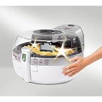 [ティファール]T-fal 電気調理器 Actifry Low-Fat Multi-Cooker FZ7000002 マルチクッカー キッチン 【並行輸入品】