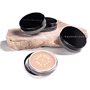 Youngblood Loose Mineral Foundation, Cool Beige, 10 Gram