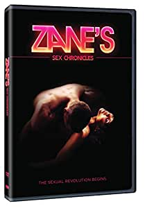 Zane's Sex Chronicles: Season 1