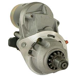 Case Cummins 3.9 390 580 590 Diesel Starter 84-96