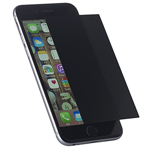 3M 液晶保護フィルム プライバシーフィルター ディスプレイサイズ for iPhone6 RD IP6 BD