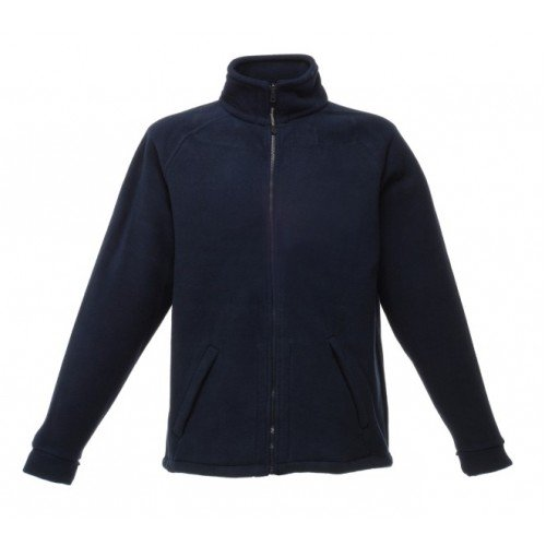 Regatta RG128 Men's Sigma Heavyweight Anti Pill Symmetry Fleece Jacket, X-Large, Dark Navy